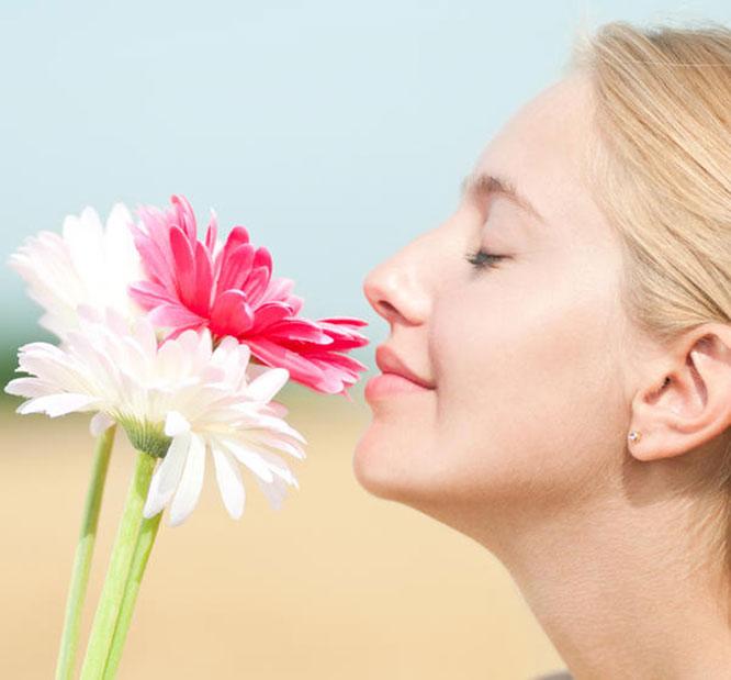 Cheiro , gosto e sensações que ativam a memória afetiva…