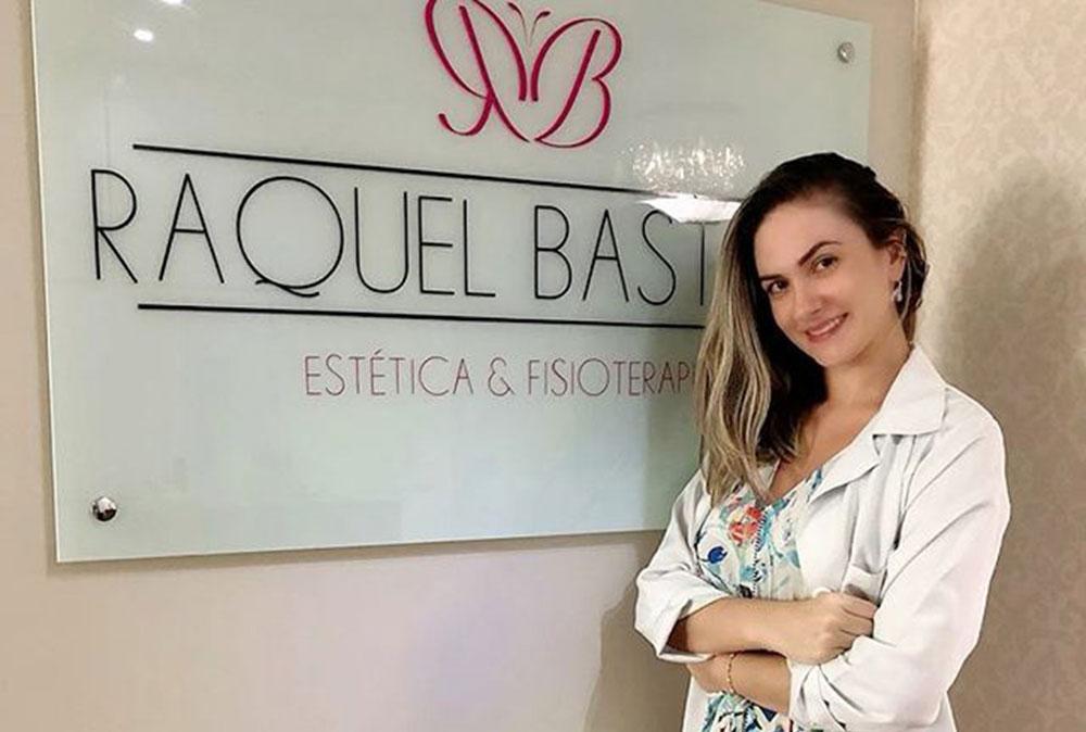 Reduza suas medidas para o verão na estética Raquel Bastos