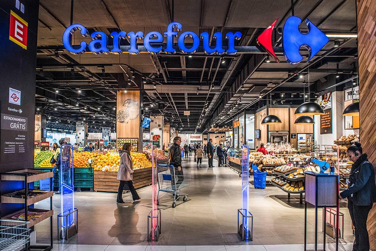 Carrefour abre inscrições para estágio em Barueri e SP