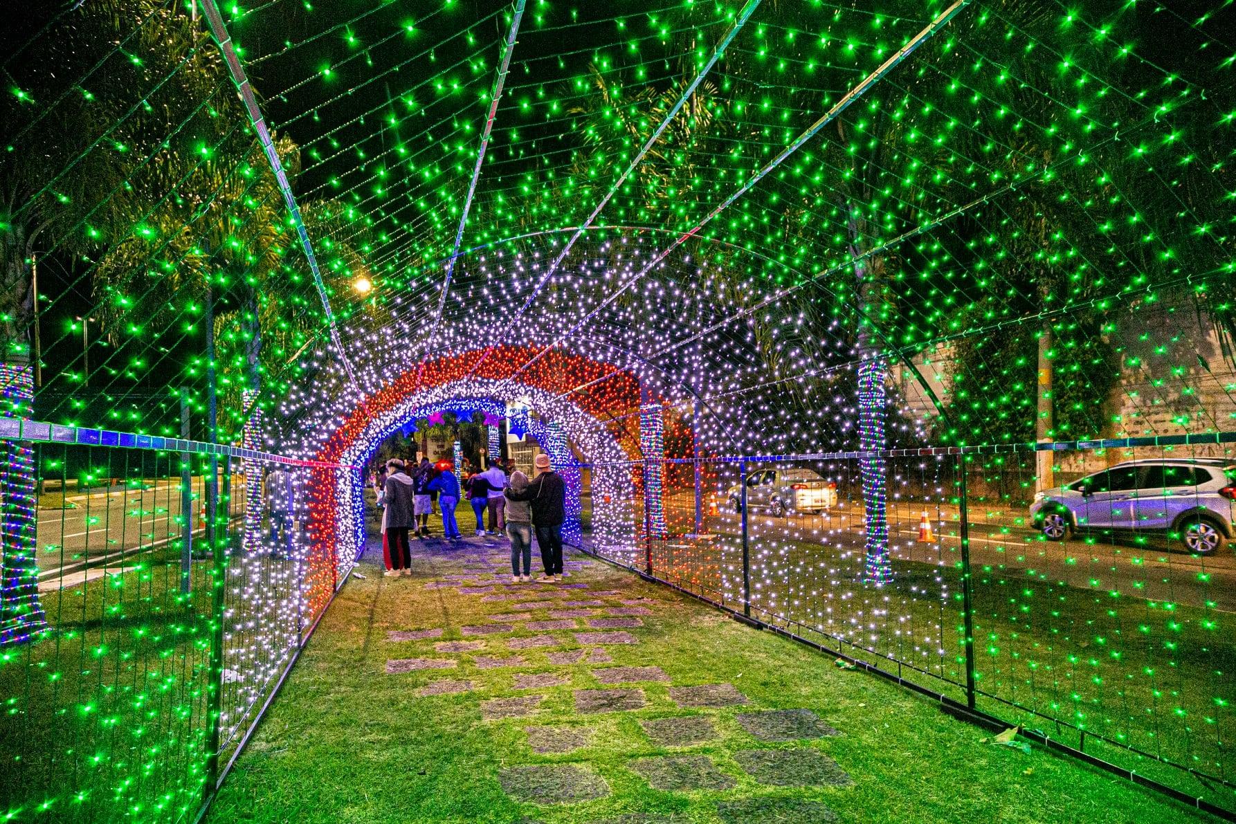 Parte da programação do 'Natal de Luz' de Parnaíba é cancelada