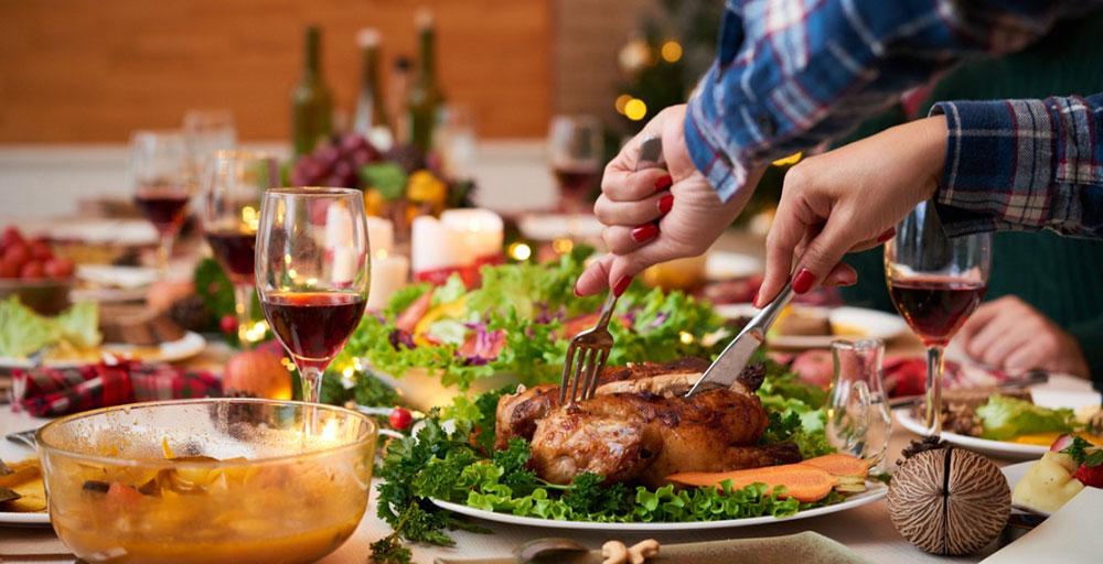 Trattoria e Pizzaria Vitória Régia prepara pratos especiais para o natal