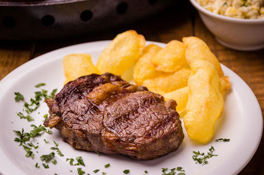 O melhor da gastronomia uruguaia na sua mesa de natal