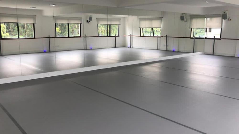 Dance Studio inaugura novo espaço em Alphaville
