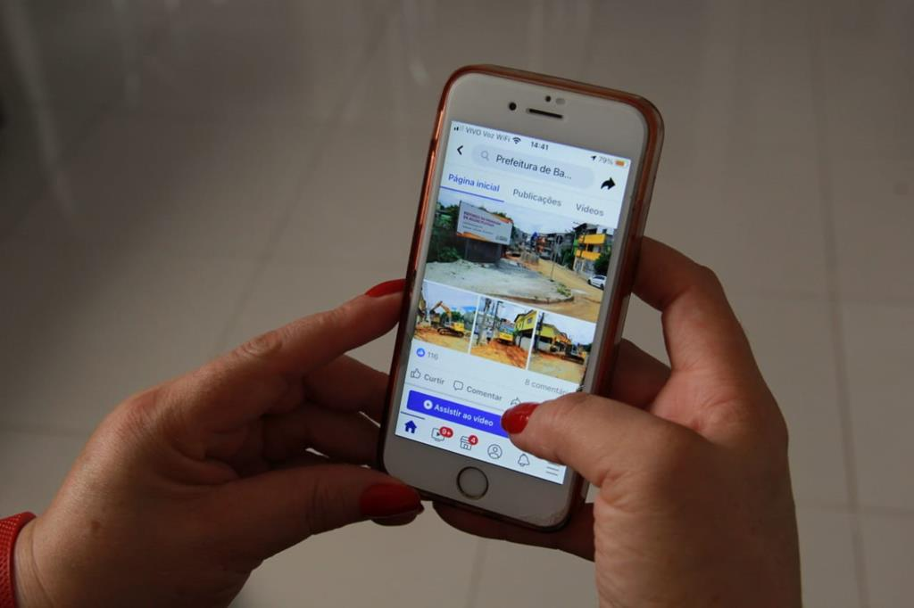 Projeto social leva internet gratuita em Barueri