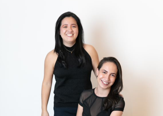 Elas vendem tudo | Juliana Takahashi e Jakeline Januária da Conecta Imóvel