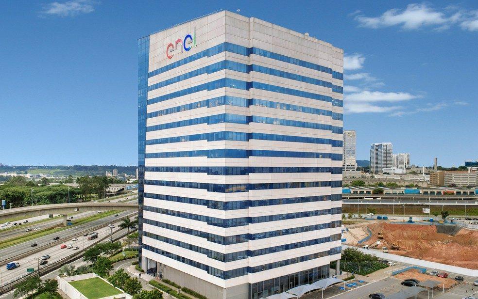 Enel vai mudar sede de Alphaville para Marginal Pinheiros