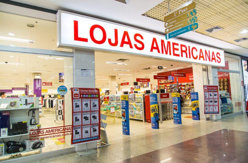 Americanas abre vagas de emprego em Barueri e Osasco