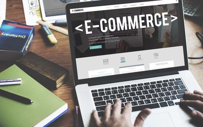 Inscrições para curso gratuito 100% online de E-Commerce