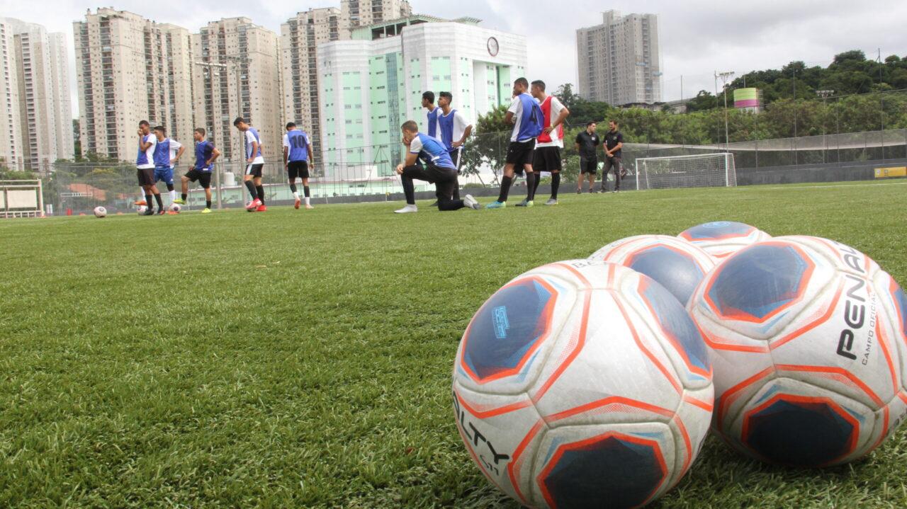 Barueri abre seletivas para vôlei, futsal, basquete e handebol