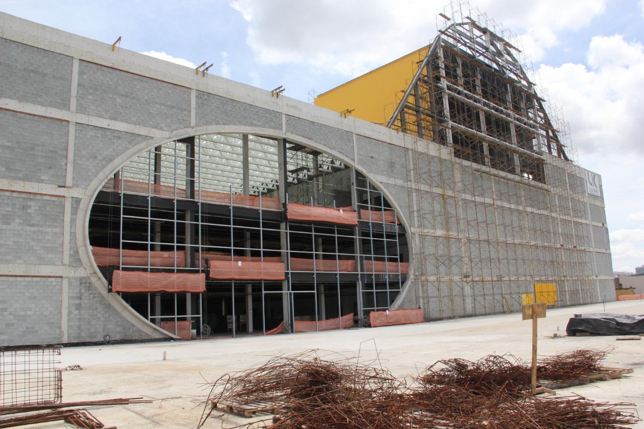 Praça das Artes do Brasil será Referência Cultural