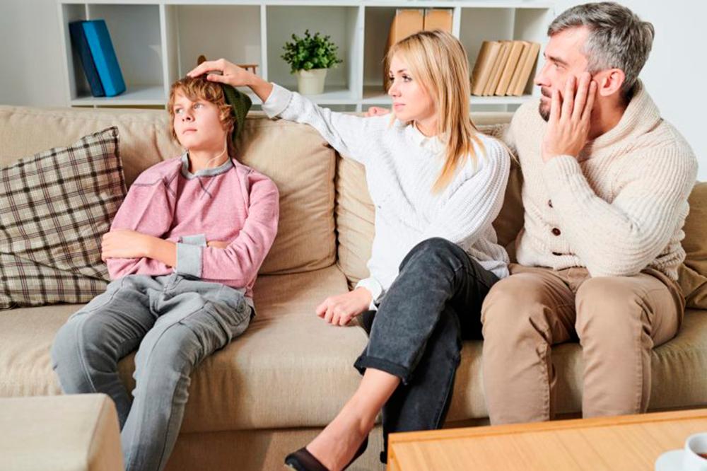 Seu filho adolescente contesta certos valores?