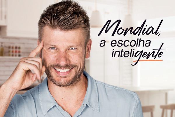 Mondial Eletrodomésticos lança plataforma Receitas Mondial