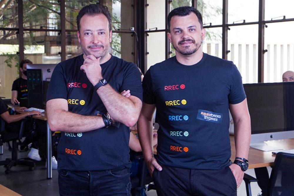 RREC: Agência de Publicidade e Produtora de Filmes em um só lugar