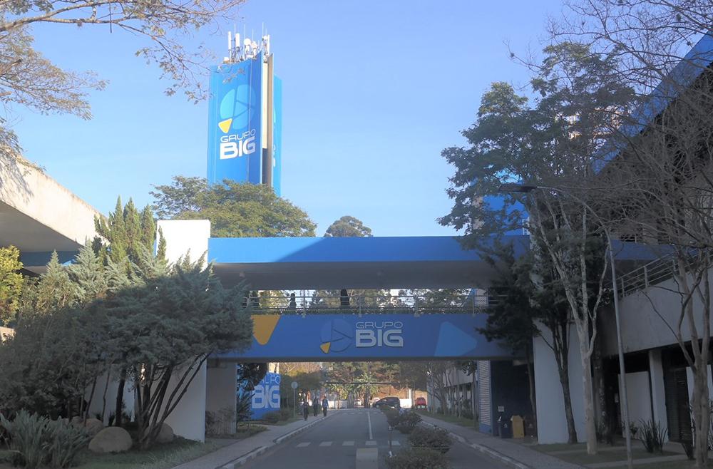 Carrefour anuncia compra do Grupo Big