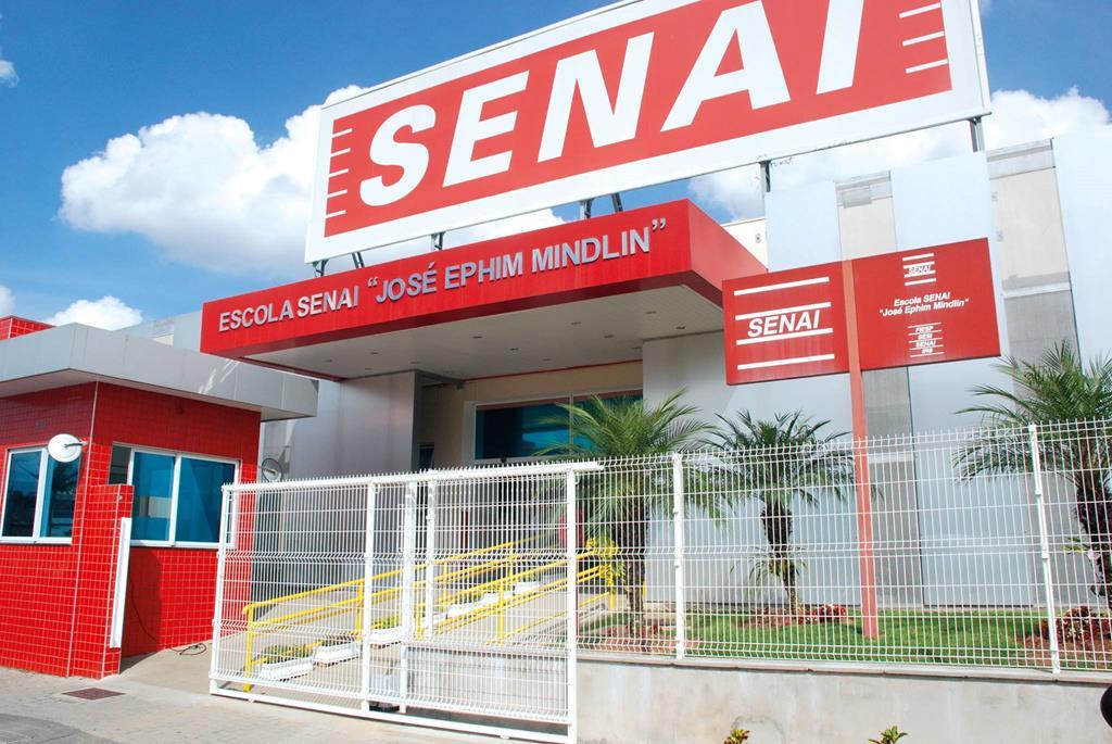 Senai abre inscrições para Técnico em Processos Gráficos