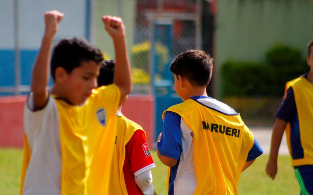 Escolas de Esportes de Barueri ainda têm vagas
