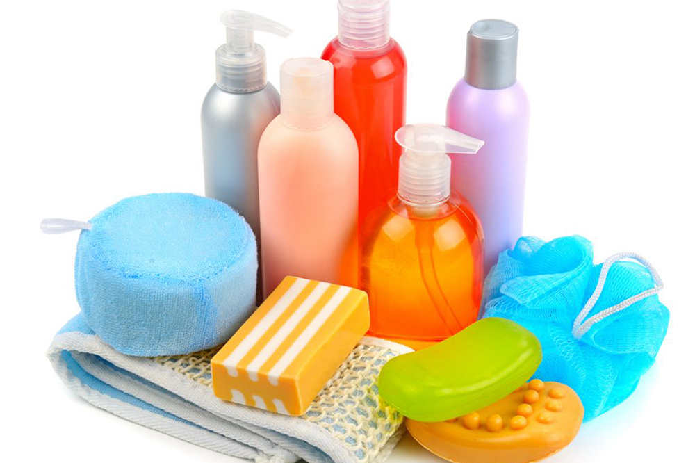 Sabonetes em barra x bactérias x sabonete líquido o que usar?