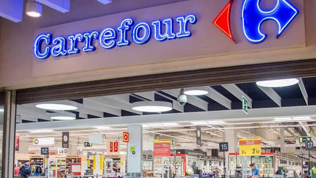 Carrefour abre vagas de estágio exclusivas para minorias sociais