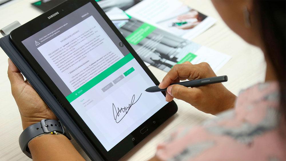 Contratos assinados digitalmente possuem validade jurídica?