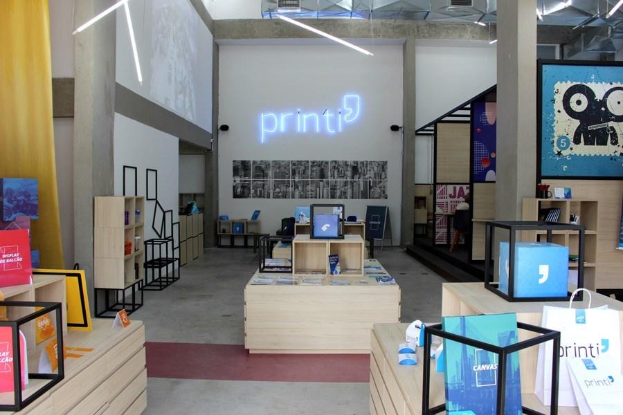 Gráfica Printi abre vagas de emprego em Barueri