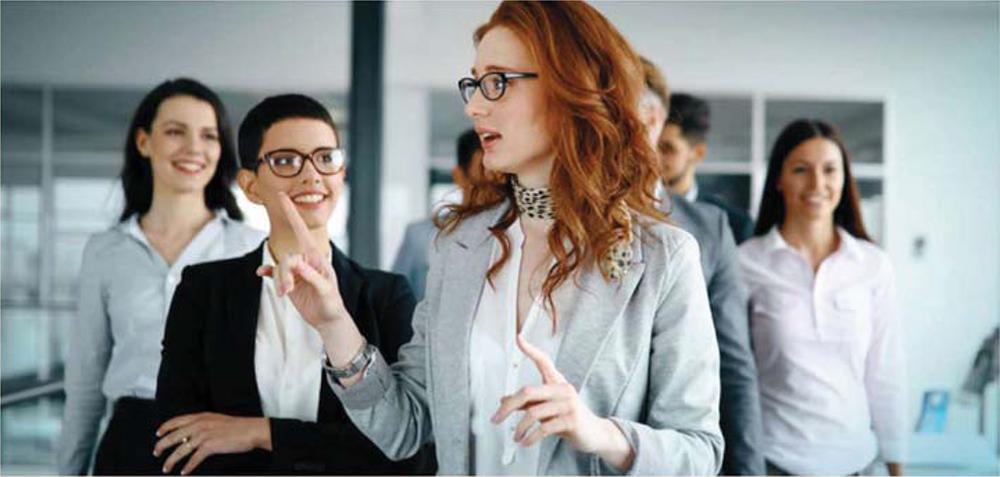 Como o Sagrado Feminino me ajudou no empreendedorismo?