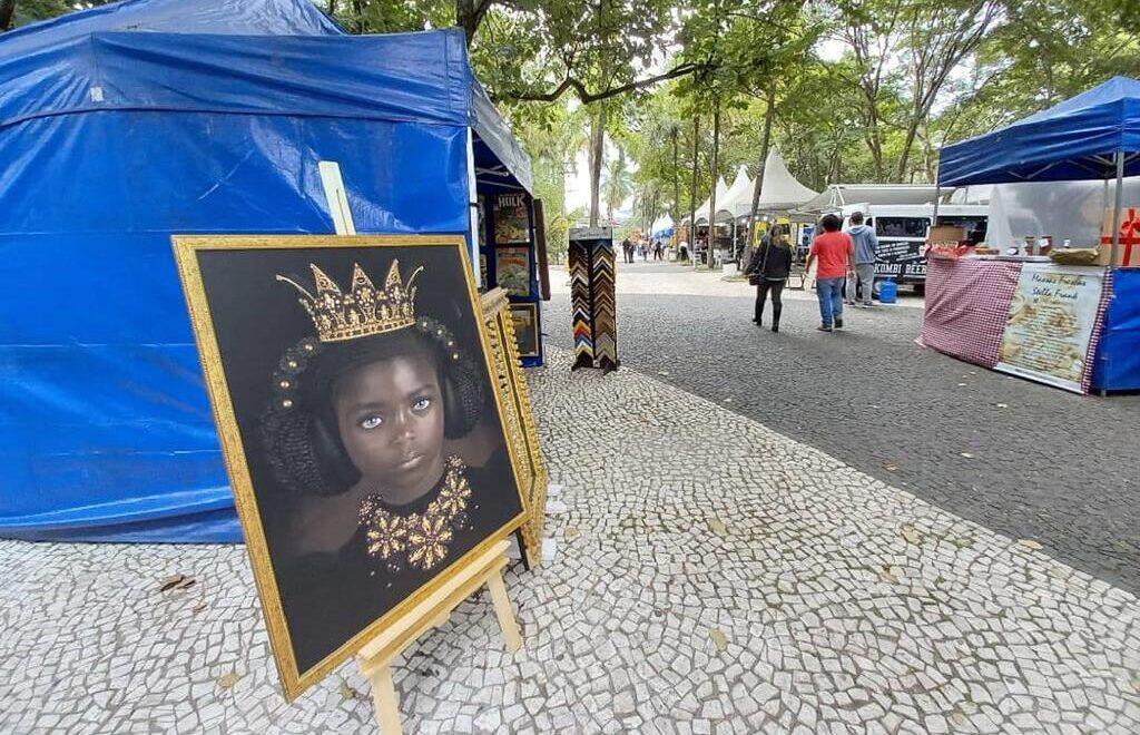 Feira na praça Oiapoque acontece até o dia 15