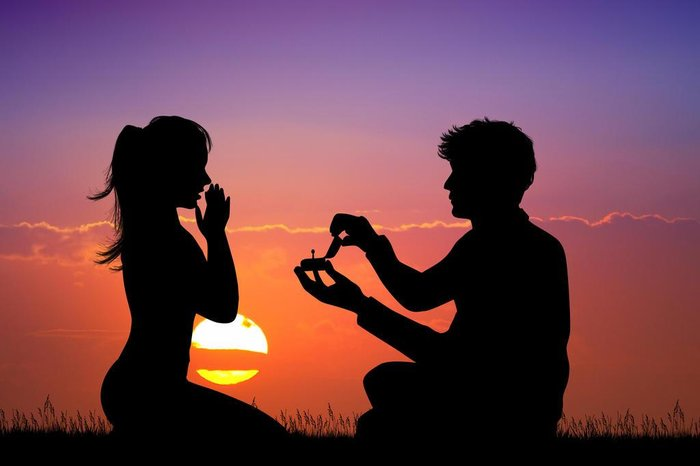 Casados, Eternos Namorados… Será?