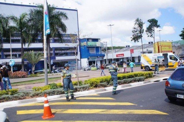 Barueri reduz 33% dos acidentes de trânsito com vítimas