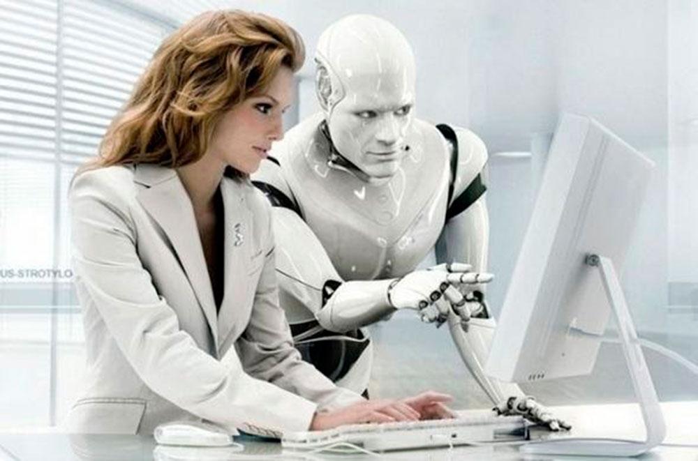 Como trabalharemos no futuro?