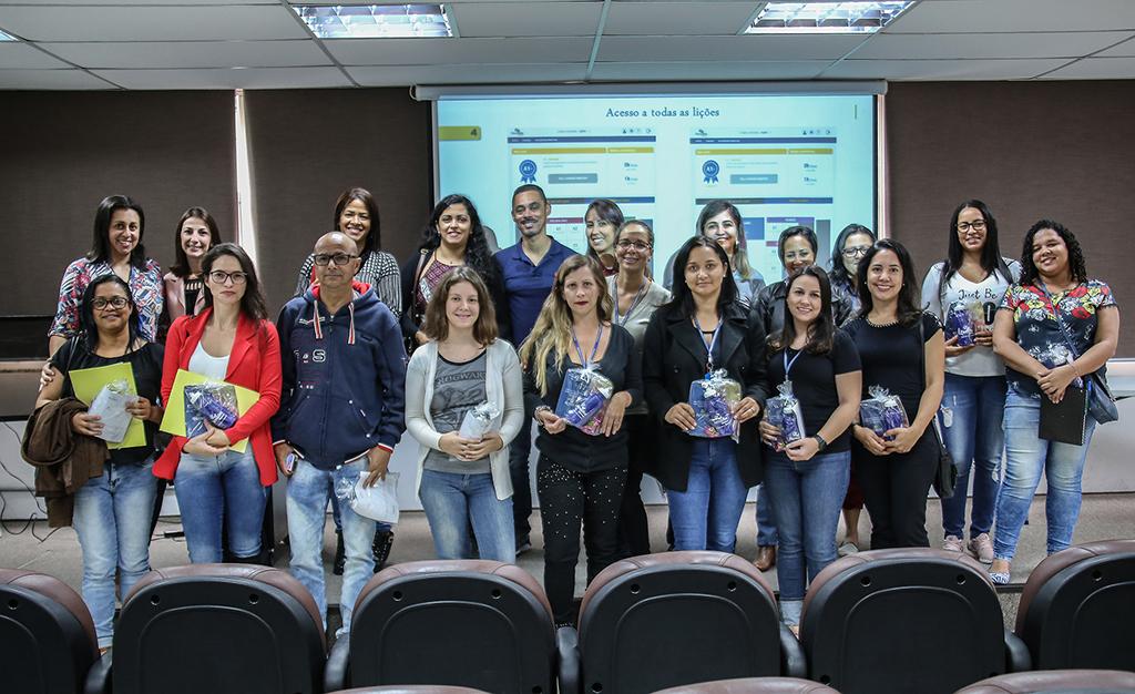 Parnaíba oferece cursos de Espanhol, Francês, Inglês e Italiano gratuitamente