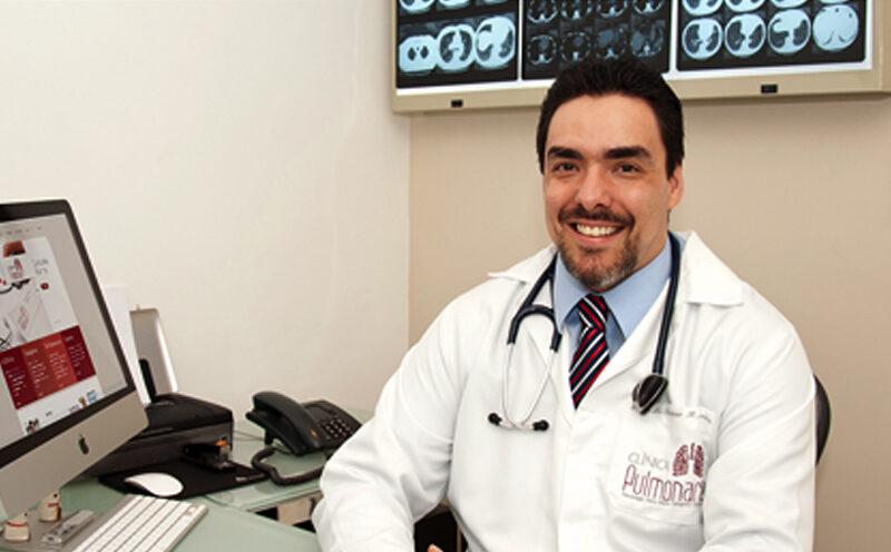 Clinica Pulmonare