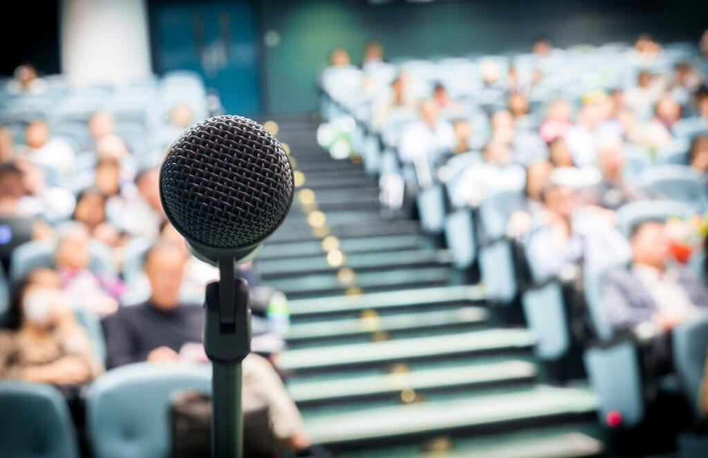 O poder da oratória