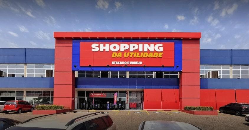 Shopping da Utilidade abre mais de 90 vagas de emprego