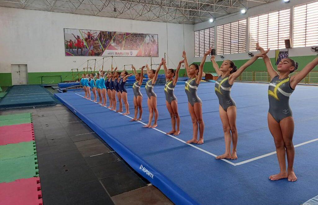 Esporte Forte participa do Troféu São Paulo on-line