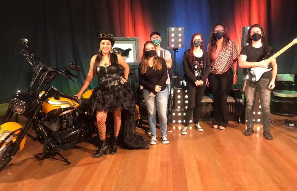 Dia Mundial do Rock tem evento virtual em Barueri