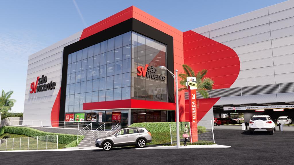 Supermercado São Vicente inaugura loja em Barueri