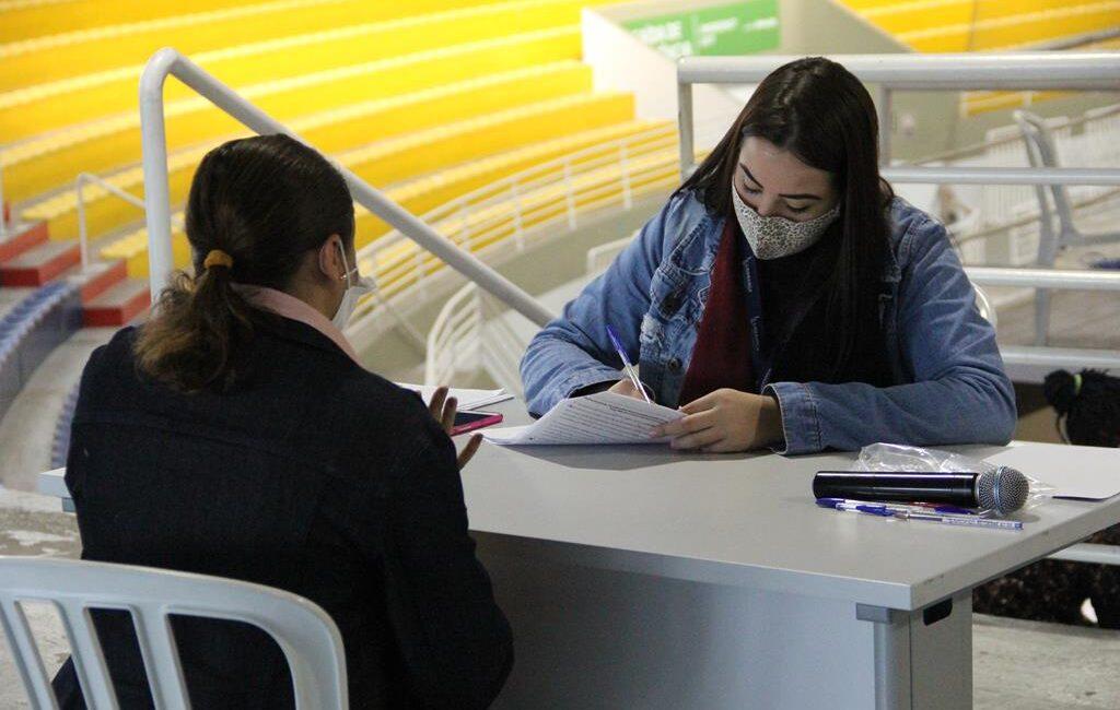 Empresa Liderança, abre 100 vagas de emprego em Barueri