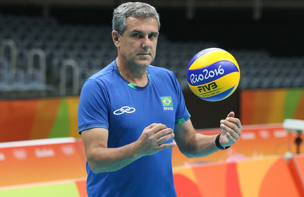 José Roberto Guimarães: biografia, títulos e história no vôlei