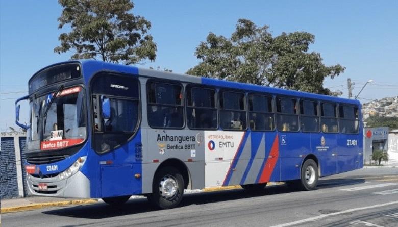 Linha intermunicipal da EMTU que liga Barueri à SP ganha mais 13 viagens