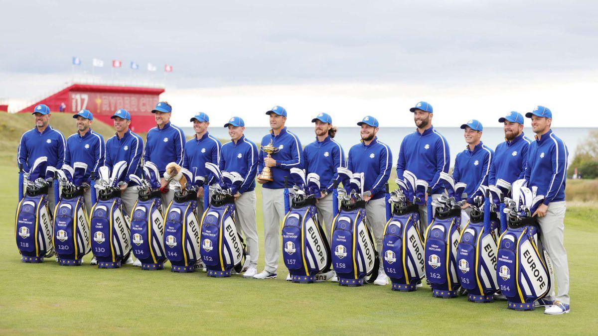 Primavera melhor momento do golfe