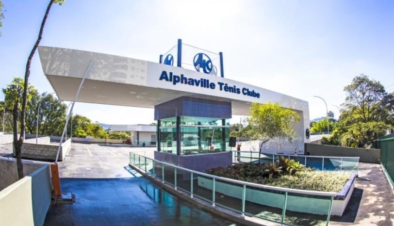 Alphaville Tênis Clube 45 Anos