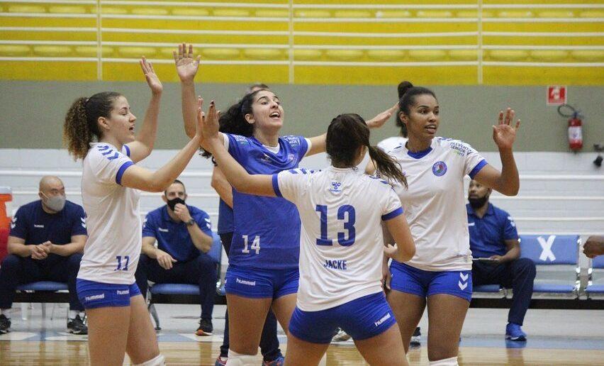 Barueri e Osasco iniciam disputa pelo título do Paulista